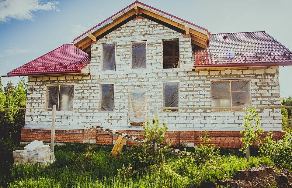 budowa domu - Invest Livev