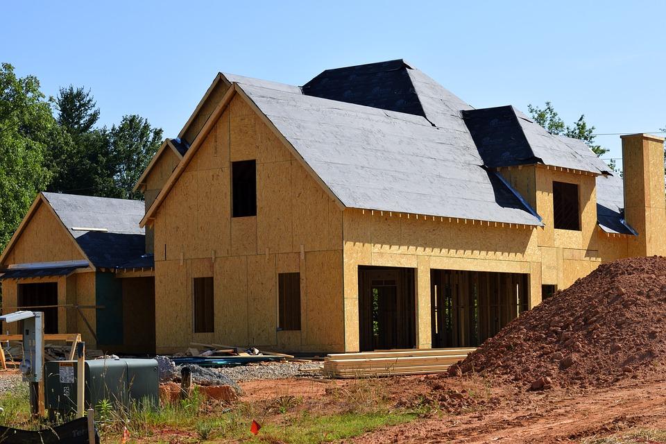budowa domu - firma budowlana